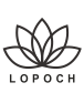 Lopoch mirisne svijeće Logo